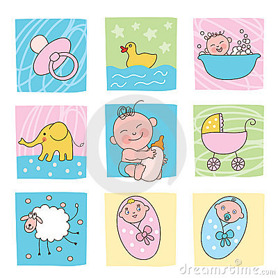 Free Baby Images Stock Photos - 10447933