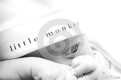Baby Infant Boy