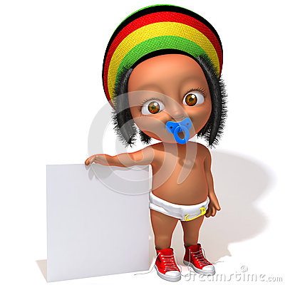 Baby jake cartoon