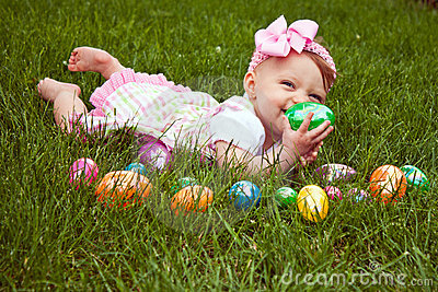 Baby Lay Eggs