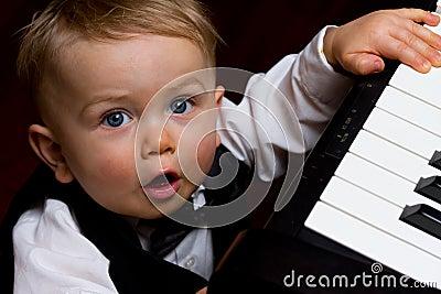 Baby maestro