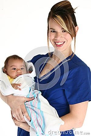 Baby Newborn`