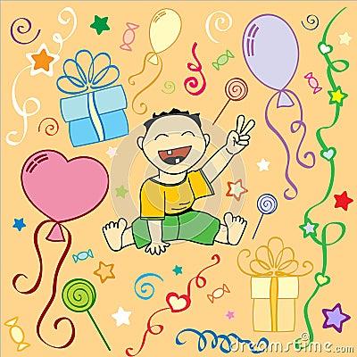 Baby s birthday