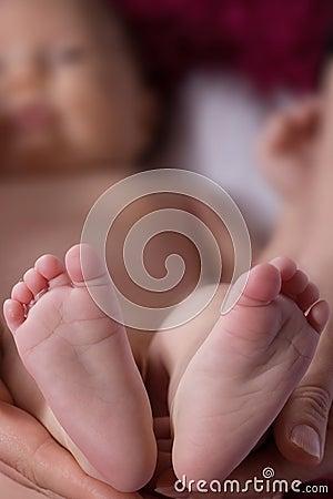 Baby s Feet