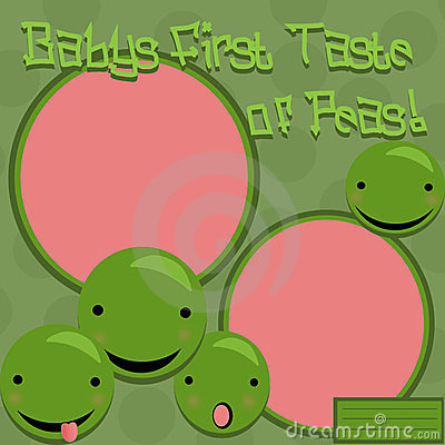 Baby s First Peas