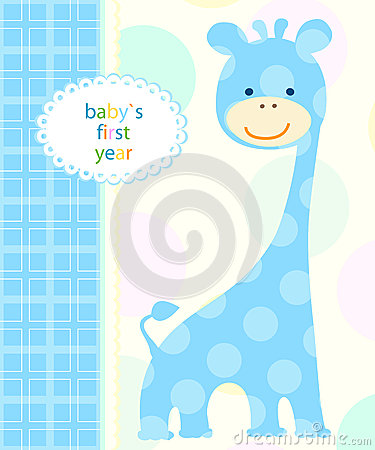Baby`s first year