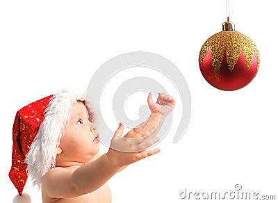 Baby santa 16