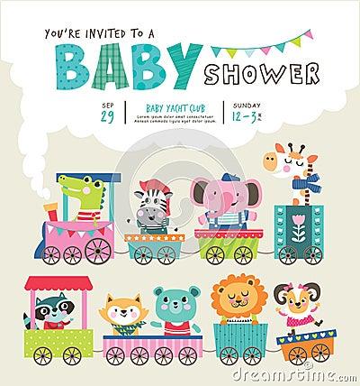 Free Baby Shower Stock Photos - 73117943
