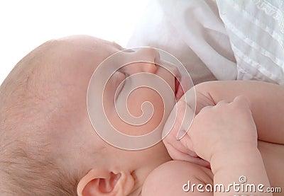 Baby Sleeps