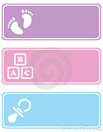 Baby Tags