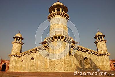 Baby Taj, Agra