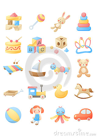 Free Baby Toys Stock Photos - 42461443