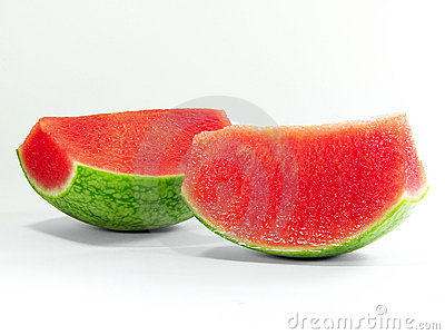 Baby Watermelon Slices