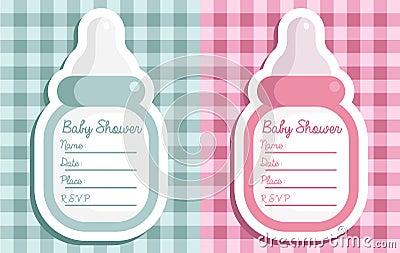 einladung babyparty – sleepwells, Einladungsentwurf