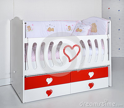 Babys Crib