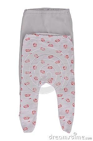 Baby s pants