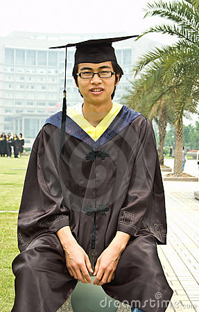 Bachelor of China