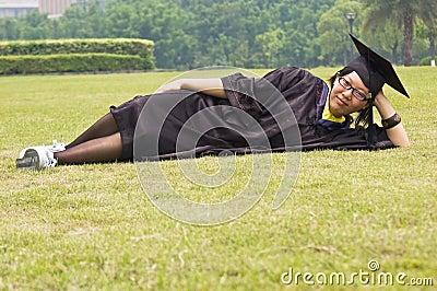 Bachelor of China