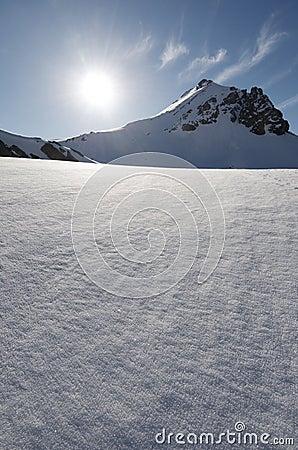 Bacias Peak