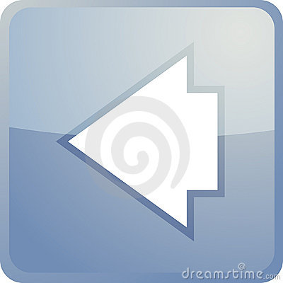 Back navigation icon