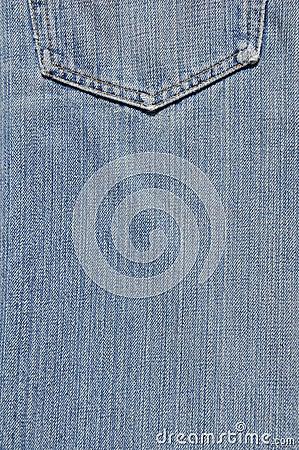 Jeans Back Pocket Texture Back Pocket Texture Su...