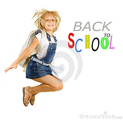 Free Back To School Stock Photo - 15600760