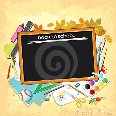 Free Back To School Royalty Free Stock Photography - 19946537