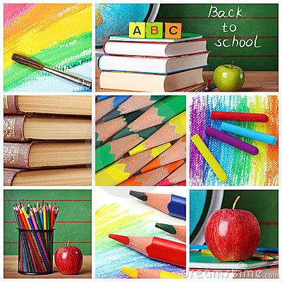 Free Back To School Stock Photography - 20187262