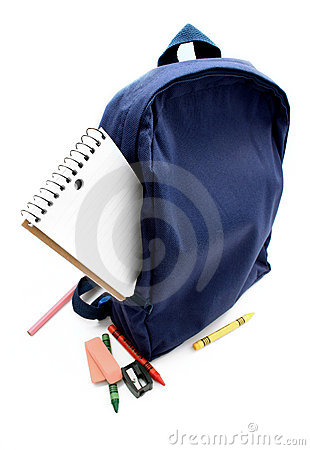 Free Back To School Royalty Free Stock Photography - 215497