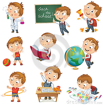 Free Back To School Royalty Free Stock Photos - 26292618