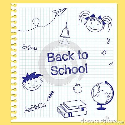 Free Back To School Stock Photos - 41660863