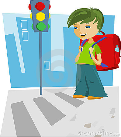 Free Back To School - Boy Royalty Free Stock Images - 5704019