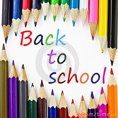 Back to school colos