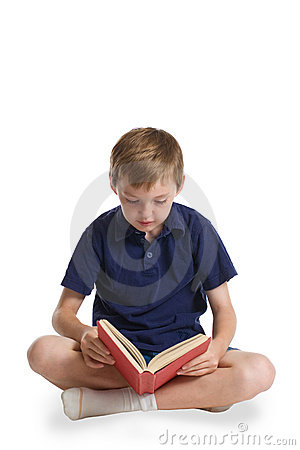 Back to School - Literacy