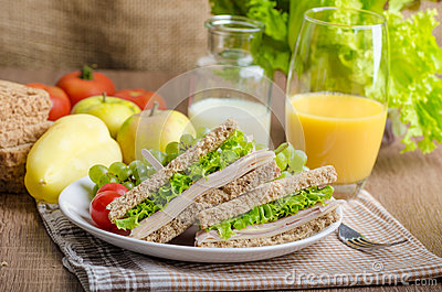 heart healthy fruit salad is fresh fruit juice healthy