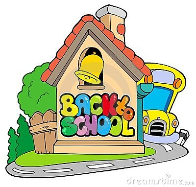 Back to school theme 2