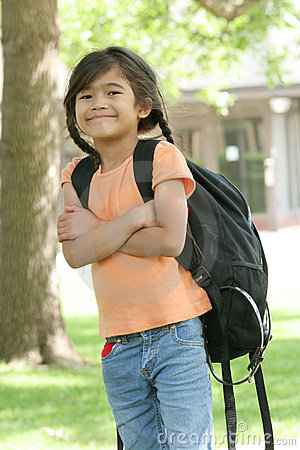 Free Back To School Time! Stock Photo - 3429620