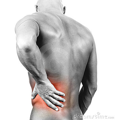 Free Backache Stock Photo - 1210710