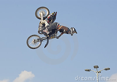 Backflip Editorial Photography