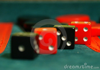Backgammon #04