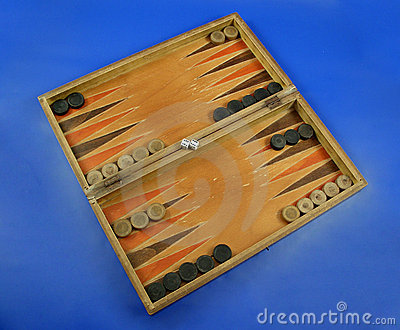 Backgammon..(1)