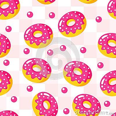 Рисунок пончики вкуснейшие - 5d4a