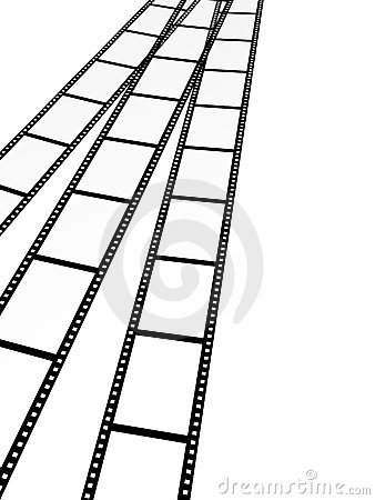 Free Background - 3d Abstract Photographic Film Stock Photography - 6553832