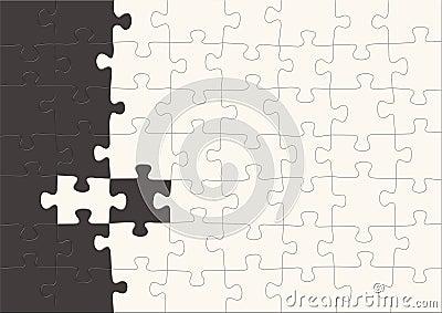 Background - 3d puzzles