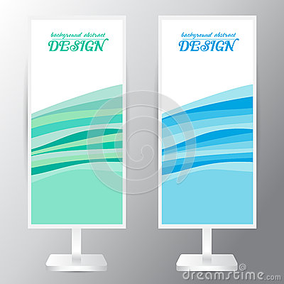 Free Background Abstract Overlap Set Blue Green Curvy Waves Waves Roll Up Royalty Free Stock Images - 63859019