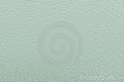 Background of beautiful pale aqua metalic stucco