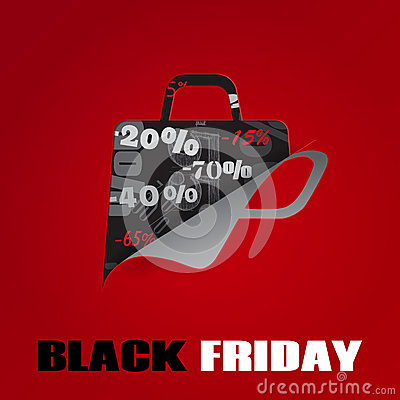 Background on Black Friday