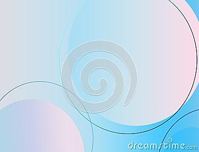 Background blue gradient