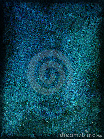 Background blue rough wood texture