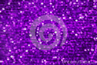 Background Bokeh Abstract Lights Lilac Purple
